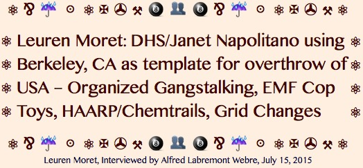 20140715 TITLE PLATE- DHS/Napolitano Berkeley Template