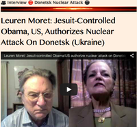 20150408 Interview LKM & ALW- Donetsk Nuclear Attack