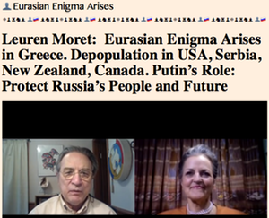 20150410 Eurasian Enigma Arises