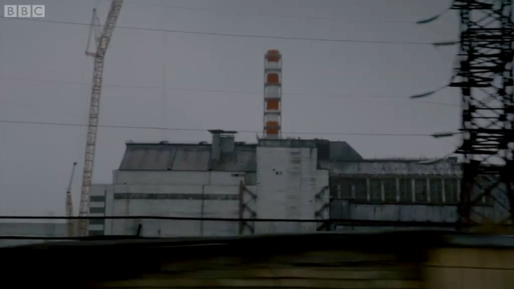 7. 20140216 Ukraine Road Trip -more facilities 3- Inside Chernobyl (Series 21, Episode 3)