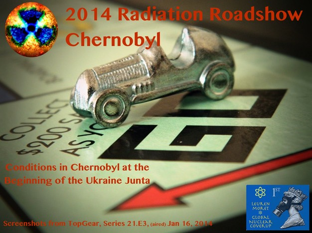 __TITLE PLATE- Radiation Roadshow Chernobyl, Jan 16, 2014