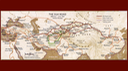_R1. 00.08.35 The Silk Road, Active Routes, 300 BC - 100 AD