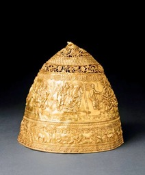 _R1. 00.25.32 Gold Tiara (600x721) that had Belonged to the Scythian King Saitapharnes, a98824_Tiara