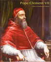 _R3. 00.14.51 Pope Clement V11, Giulio di Giuliano de' Medici (26 May 1478 – 25 September 1534)