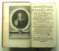 Fenelon, Francois. The Adventures of Telemachus, the Son of Ulysses (thumbnail) - 172375367-0-m