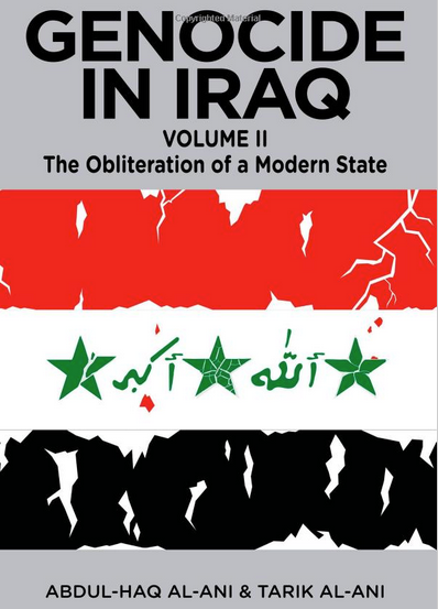 Genocide in Iraq, Volume II