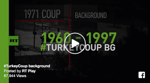 Link5. Turkish Coup Attempt