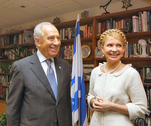 Page 6 Peres and Tymoshenko