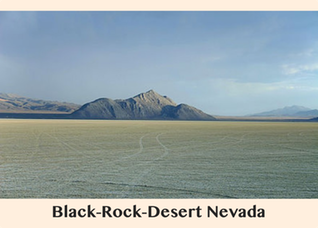 Pic 1. Black-Rock-Desert Nevada