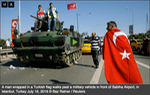 Pic 1. Turkish Coup Attempt