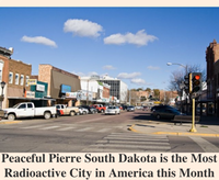 Pic 2.1. Peaceful-Pierre-South-Dakota-is-the-Most-Radioactive-City-in-America-this-Month-3da8116620cf31c4e41819471932a0ef-640x426