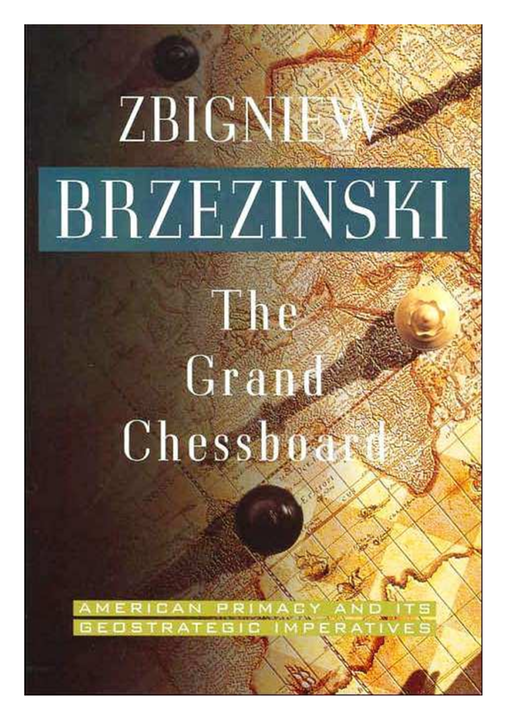 THE GRAND CHESSBOARD_70884086