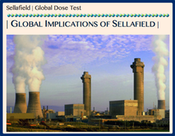 TITLE- 200903## Global Implications of Sellafield