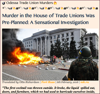 TITLE- 20160206 Odessa Trade Union Murders