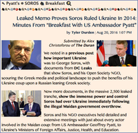 TITLE- SOROS Breakfast with Pyatt