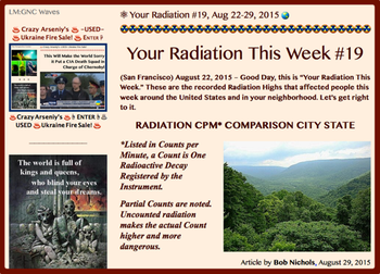TITLE- Your Radiation #19, Aug 22-29, 2015