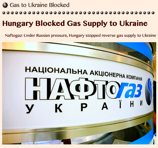 title plate- 🎱 Gas to Ukraine Blocked